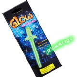 48 Retail Packaged Glow Swords