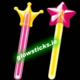 Glowing Star Wand SPECIAL OFFER 50% off