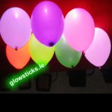 Flashing Glow Balloons (Pack of 5) 50% Off SPECIAL OFFER