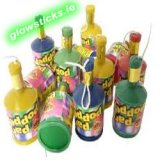 Party Poppers Pack of 15