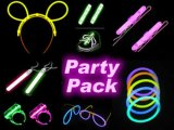 Glow Party Pack - Loads of Fun