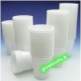 Plastic Party Cups 60 Pack