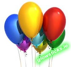 Pack of 30 Party Balloons